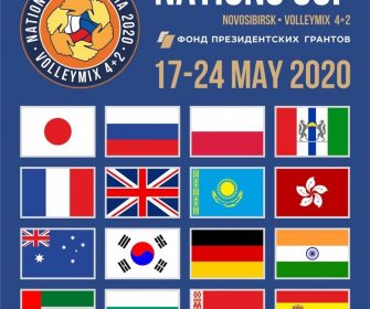 National Cup Nobosibirsk 2020