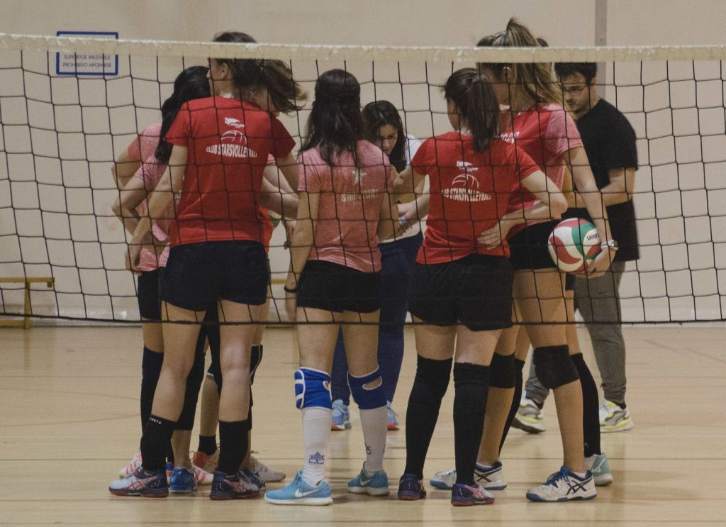 Force Stars voleibol